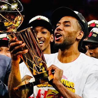 Smel Podcast Episode 11 Raptors win it all, Where does GSW go from here, Top moments of the 2018-19 season and more!