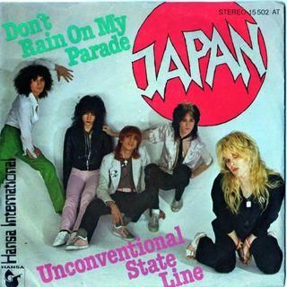 Japan - Stateline