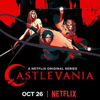 TV Party Tonight: Castlevania (Seasons 1 and 2)