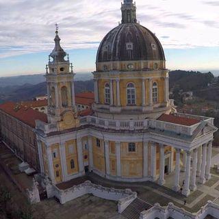 40 - La basilica di Superga