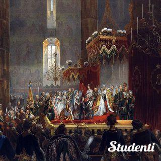 Storia - La Russia nel XIX secolo