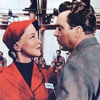 FILM GARANTITI: Nel 2000 non sorge il sole (1956) - Chi cambia le parole controlla il mondo