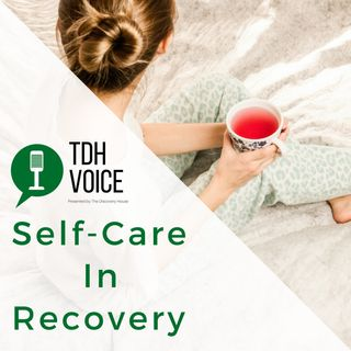 The Ultimate Recovery Self-Care Tool: H.A.L.T.
