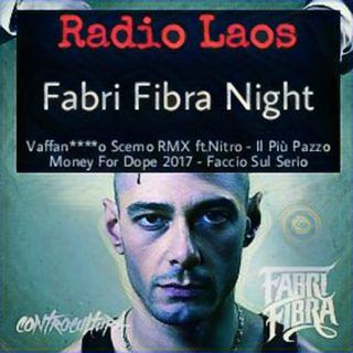 Fabri Fibra Night