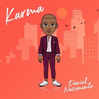 Daniel Nascimento - Karma (Semba) || ELIIAS  NEWS