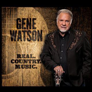 Gene Watson Real Country
