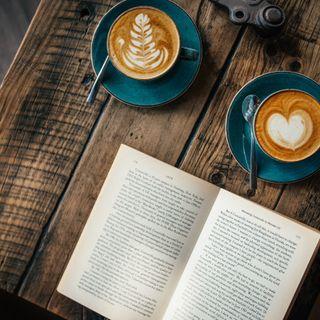 Morning Coffee Time With Music