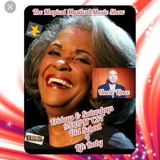 The Magical Mystical Music Show 2-5-2021