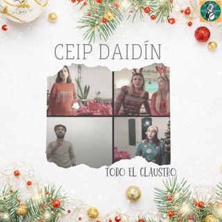 """CEIP Daidín (Benahavis). """"Te regalo"""""""