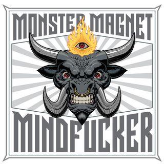 Metal Hammer of Doom: Monster Magnet: Mindfucker Review