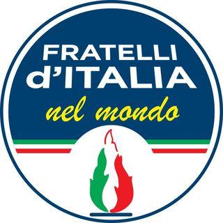 RADIO I DI ITALIA DEL 2/4/2021
