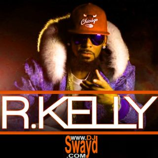 ALL #RKelly mix by DJSwayd.com