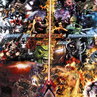 El Universo Cinematográfico de DC Comics (Parte 1)