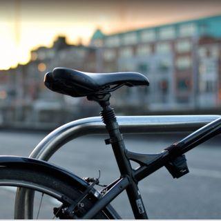 Ep. 6 - Su dal divano - Bicicletta