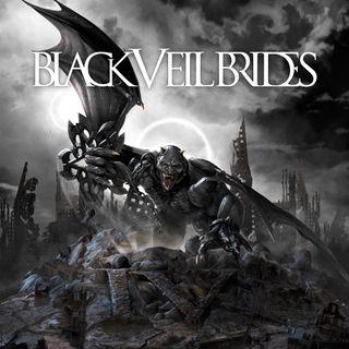 TRS Black Veil Brides Album Special 24th April 2020