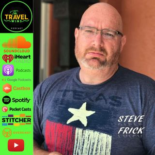 Steve Frick - Corporate Travel Stories