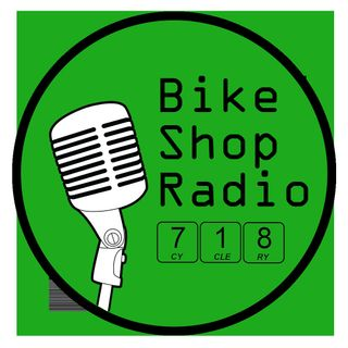 Bike Shop Radio: Episode 09