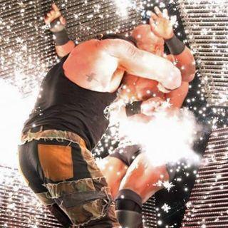 WWE Raw Review - AJ Turns Heel, Stroman/Lashley's Shocking Segment & Becky's Awkwardness