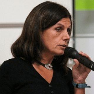 Gabriella Stramaccioni, Garante delle persone private della libertà di Roma