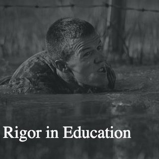 66: Hack Learning Uncut - Riffing on Rigor in Education