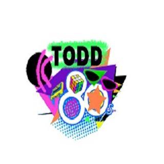 KTODD 80's Show Sample