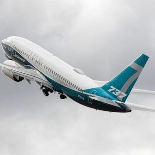 Show 50 - Boeing 737 Max, The Real Reason