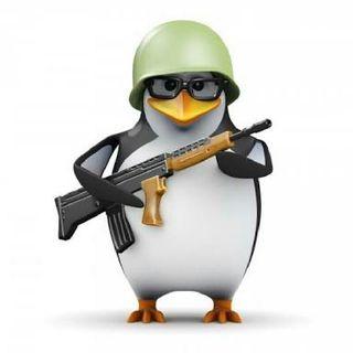 Mis Aventuras En Linux