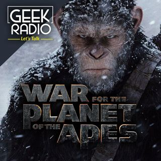 01_PUNTATA | War for the Planet of the Apes (2017)