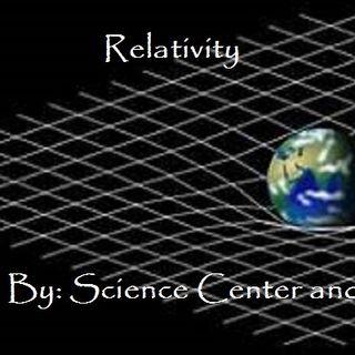 Episode 1 - Relativity