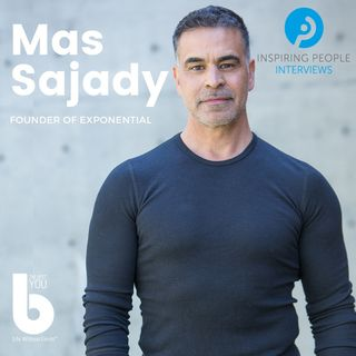 Episode #43: Mas Sajady