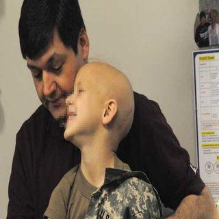 Padres gozarán de licencia laboral, cuando tengan hijos con cáncer
