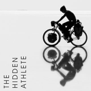 Episode 71: UPDATE The Hidden Athlete Project - Chairman Miro Michael