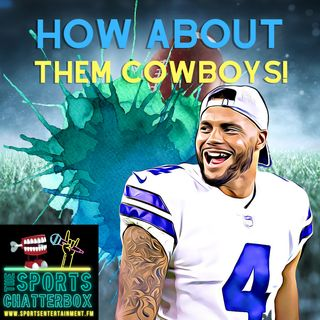 How About Them Cowboys?