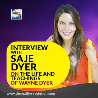 Interview with Saje Dyer