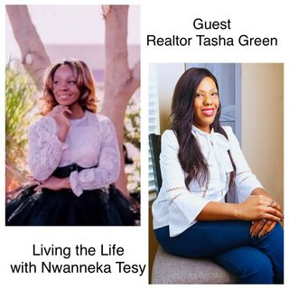 Episode 16- Guest Tasha Green: Buying Real Estate and Generational Wealth