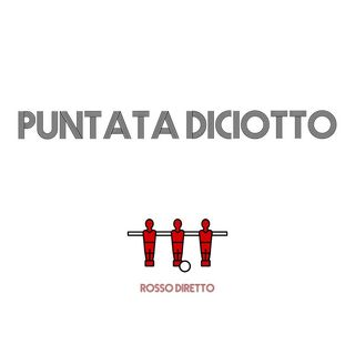 Puntata Diciotto - Italians search it better