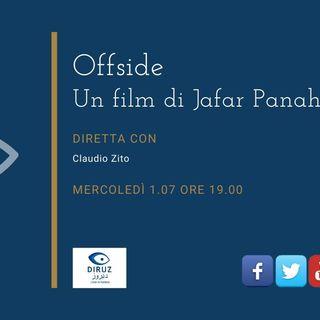 Offside. Un film di Jafar Panahi