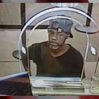 FBI Searching For Man Who Robbed Bank With His Address On The Note He Handed To The Teller