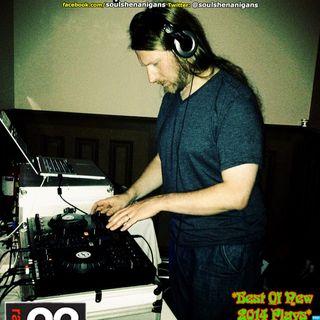 EP 550 ::: Soul Shenanigans ::: 2020 Easter Special