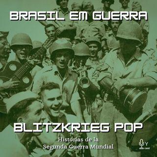 19: Brasil em guerra