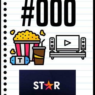 #000 Arriva il Cinefilo Podcast e si parla di Star