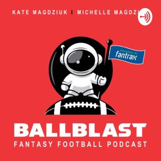 Ep 10 | Wide Receiver Brigade, the Battle of Tyler Lockett, & MATT HARMON!