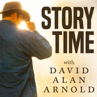 Story Time with David Alan Arnold