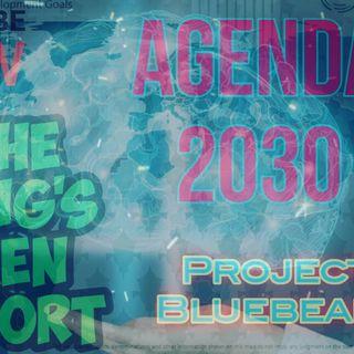 Project Blue beam, Agenda 2030, secrets revealed....