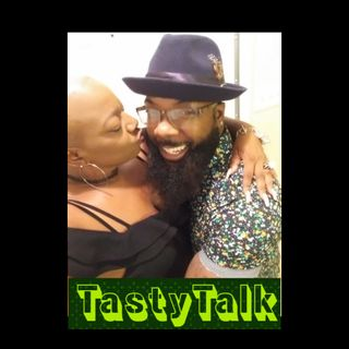 Tasty Talk with ManDeleon and Girlire Girl:Quarantine Love