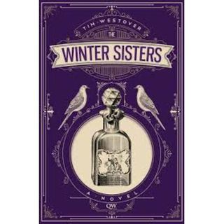 A Priest, A Doctor and The Winter Sisters: Can they work together to heal?