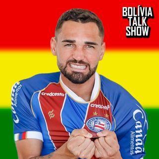 #70. Gilberto revela o que falou pra Defoe depois do golaço! - Bolívia Talk Show