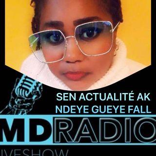 Episodio 69 - Il podcast di MD RADIO
