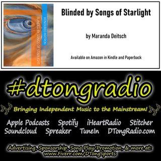 Mid-Week Indie Music Playlist - Powered by author Maranda Deitsch