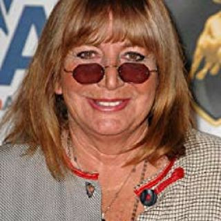 Penny Marshall Diets! At 75 Listen!